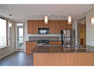 """Photo 3: 2502 7063 HALL Avenue in Burnaby: Highgate Condo for sale in """"EMERSON"""" (Burnaby South)  : MLS®# V852453"""