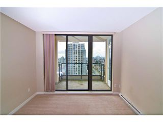 """Photo 4: 2502 7063 HALL Avenue in Burnaby: Highgate Condo for sale in """"EMERSON"""" (Burnaby South)  : MLS®# V852453"""