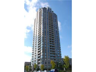 """Photo 1: 2502 7063 HALL Avenue in Burnaby: Highgate Condo for sale in """"EMERSON"""" (Burnaby South)  : MLS®# V852453"""