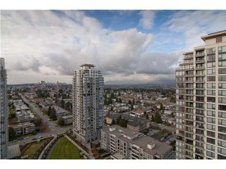 """Photo 10: 2502 7063 HALL Avenue in Burnaby: Highgate Condo for sale in """"EMERSON"""" (Burnaby South)  : MLS®# V852453"""