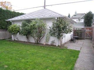 Photo 6: 2779 W 33RD Avenue in Vancouver: MacKenzie Heights House for sale (Vancouver West)  : MLS®# V855762