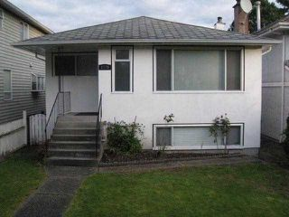 Photo 1: 2779 W 33RD Avenue in Vancouver: MacKenzie Heights House for sale (Vancouver West)  : MLS®# V855762