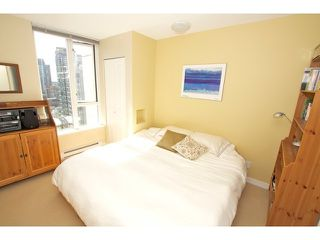 "Photo 5: 1806 1001 RICHARDS Street in Vancouver: Downtown VW Condo for sale in ""MIRO"" (Vancouver West)  : MLS®# V857520"