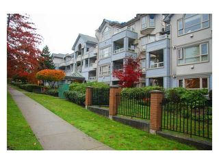 "Photo 2: 107 7326 ANTRIM Avenue in Burnaby: Metrotown Condo for sale in ""SOVEREIGN MANOR"" (Burnaby South)  : MLS®# V857785"