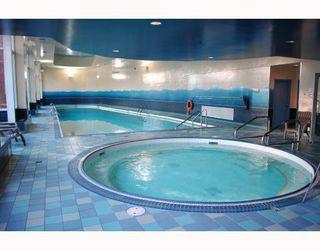 "Photo 10: 1503 193 AQUARIUS MEWS BB in Vancouver: False Creek North Condo for sale in ""MARINASIDE RESORT"" (Vancouver West)  : MLS®# V746365"