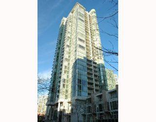 "Photo 1: 1503 193 AQUARIUS MEWS BB in Vancouver: False Creek North Condo for sale in ""MARINASIDE RESORT"" (Vancouver West)  : MLS®# V746365"