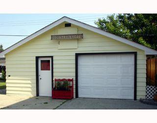 Photo 2: 5191 CALDERWOOD in Richmond: Lackner House for sale : MLS®# V771728