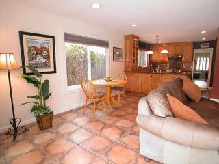 Photo 8: SAN CARLOS House for sale : 4 bedrooms : 7714 Volclay Drive in San Diego
