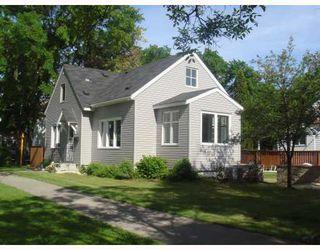 Photo 10: 225 YALE Avenue West in WINNIPEG: Transcona Residential for sale (North East Winnipeg)  : MLS®# 2913394