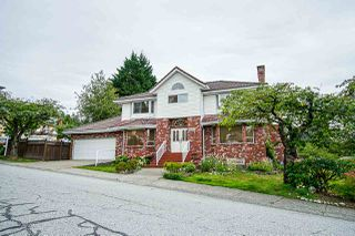 Main Photo: 2862 TEMPE GLEN Drive in North Vancouver: Tempe House for sale : MLS®# R2393545