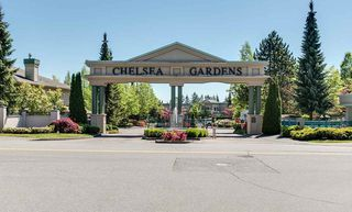 """Photo 14: 116 13888 70TH Avenue in Surrey: East Newton Townhouse for sale in """"Chelsea Gardens"""" : MLS®# R2400447"""