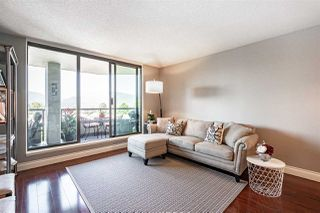 Photo 2: 505 4160 ALBERT STREET in Burnaby: Vancouver Heights Condo for sale (Burnaby North)  : MLS®# R2401256