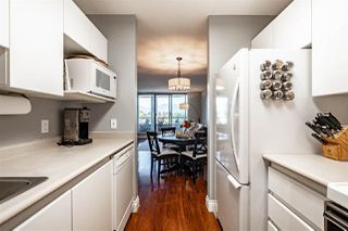 Photo 5: 505 4160 ALBERT STREET in Burnaby: Vancouver Heights Condo for sale (Burnaby North)  : MLS®# R2401256