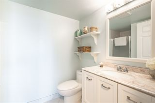 Photo 14: 505 4160 ALBERT STREET in Burnaby: Vancouver Heights Condo for sale (Burnaby North)  : MLS®# R2401256