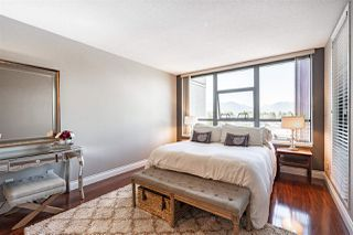 Photo 9: 505 4160 ALBERT STREET in Burnaby: Vancouver Heights Condo for sale (Burnaby North)  : MLS®# R2401256