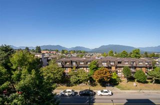 Photo 18: 505 4160 ALBERT STREET in Burnaby: Vancouver Heights Condo for sale (Burnaby North)  : MLS®# R2401256