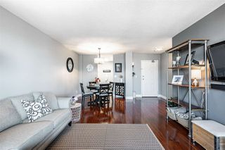 Photo 4: 505 4160 ALBERT STREET in Burnaby: Vancouver Heights Condo for sale (Burnaby North)  : MLS®# R2401256
