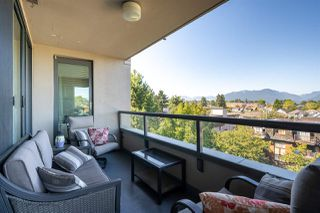 Photo 15: 505 4160 ALBERT STREET in Burnaby: Vancouver Heights Condo for sale (Burnaby North)  : MLS®# R2401256