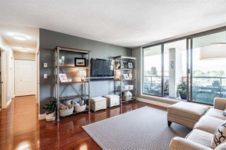 Photo 3: 505 4160 ALBERT STREET in Burnaby: Vancouver Heights Condo for sale (Burnaby North)  : MLS®# R2401256