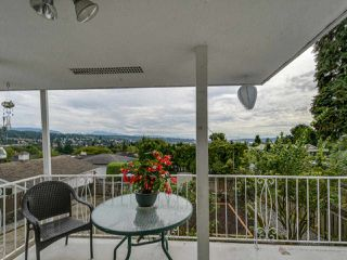 "Photo 12: 536 AMESS Street in New Westminster: The Heights NW House for sale in ""THE HEIGHTS"" : MLS®# R2405292"