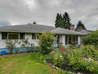 "Photo 1: 536 AMESS Street in New Westminster: The Heights NW House for sale in ""THE HEIGHTS"" : MLS®# R2405292"