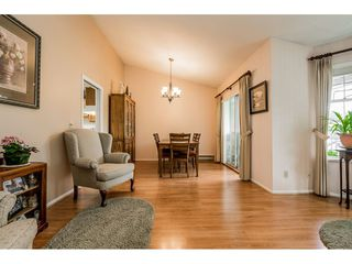 "Photo 12: 4 5760 174 Street in Surrey: Cloverdale BC Townhouse for sale in ""STETSON VILLAGE"" (Cloverdale)  : MLS®# R2409421"
