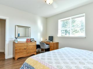 Photo 18: 4 91 DAHL ROAD in CAMPBELL RIVER: CR Willow Point House for sale (Campbell River)  : MLS®# 828077