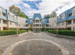 "Main Photo: 215 295 SCHOOLHOUSE Street in Coquitlam: Maillardville Condo for sale in ""Chateau Royale"" : MLS®# R2427440"