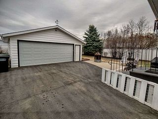 Photo 20: 5307 62 Street: Redwater House for sale : MLS®# E4184007