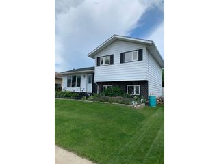 Photo 1: 5307 62 Street: Redwater House for sale : MLS®# E4184007
