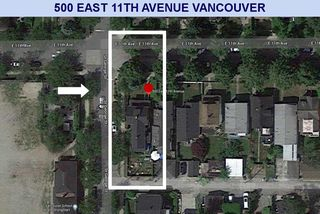 Photo 19: 500 E 11TH Avenue in Vancouver: Mount Pleasant VE House for sale (Vancouver East)  : MLS®# R2436182