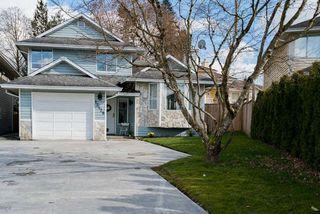 Main Photo: 12428 EDGE Street in Maple Ridge: East Central House for sale : MLS®# R2443754