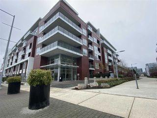 Photo 1: 205 5399 CEDARBRIDGE Way in Richmond: Brighouse Condo for sale : MLS®# R2448345