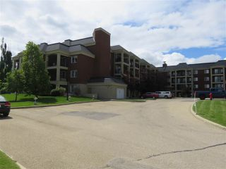 Photo 36: 334 300 PALISADES Way: Sherwood Park Condo for sale : MLS®# E4193154