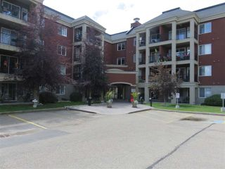 Photo 2: 334 300 PALISADES Way: Sherwood Park Condo for sale : MLS®# E4193154