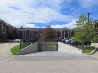 Photo 38: 334 300 PALISADES Way: Sherwood Park Condo for sale : MLS®# E4193154