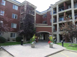 Photo 3: 334 300 PALISADES Way: Sherwood Park Condo for sale : MLS®# E4193154