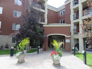 Photo 4: 334 300 PALISADES Way: Sherwood Park Condo for sale : MLS®# E4193154