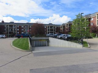 Photo 37: 334 300 PALISADES Way: Sherwood Park Condo for sale : MLS®# E4193154