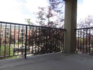 Photo 7: 334 300 PALISADES Way: Sherwood Park Condo for sale : MLS®# E4193154