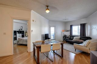 Photo 2: 309 10116 80 Avenue in Edmonton: Zone 17 Condo for sale : MLS®# E4195688