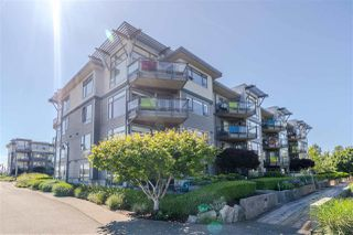 "Photo 36: 108 14200 RIVERPORT Way in Richmond: East Richmond Condo for sale in ""WATERSTONE PIER"" : MLS®# R2457177"