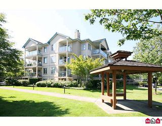 "Photo 1: 302 20433 53RD Avenue in Langley: Langley City Condo for sale in ""Countryside Estates"" : MLS®# F2919354"