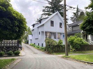 "Main Photo: 820 W 23RD Avenue in Vancouver: Cambie House for sale in ""Douglas Park"" (Vancouver West)  : MLS®# R2473780"