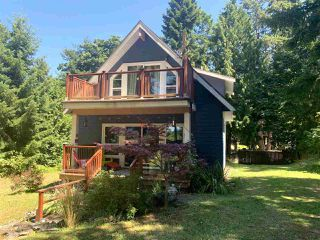 Photo 23: 445 DIXON Road: Mayne Island House for sale (Islands-Van. & Gulf)  : MLS®# R2481297