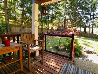 Photo 21: 445 DIXON Road: Mayne Island House for sale (Islands-Van. & Gulf)  : MLS®# R2481297