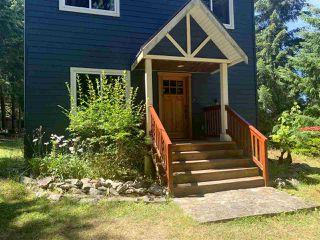 Photo 2: 445 DIXON Road: Mayne Island House for sale (Islands-Van. & Gulf)  : MLS®# R2481297