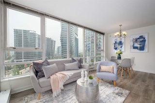 """Main Photo: 905 928 BEATTY Street in Vancouver: Yaletown Condo for sale in """"The Max"""" (Vancouver West)  : MLS®# R2500875"""