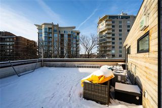 Photo 18: 7 234 Wellington Crescent in Winnipeg: Condominium for sale (1B)  : MLS®# 202024598