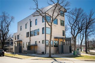Photo 33: 7 234 Wellington Crescent in Winnipeg: Condominium for sale (1B)  : MLS®# 202024598